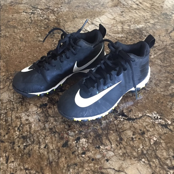 youth football cleats 13c